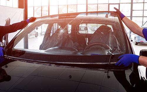 Wechsel Windschutzscheibe Autohaus Adler
