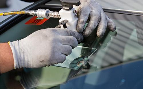Smart Repair Autohaus Adler